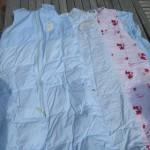 4 Winterschlafsäcke