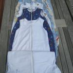 6 Schlafsäcke (110 cm)