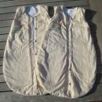 Schlafsäcke (60 cm)